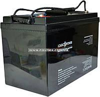 Аккумулятор Logicpower LPM 12V 100AH, фото 1