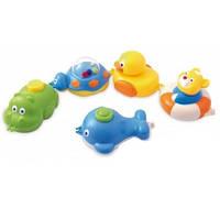 Игрушки для купания Хоровод - 2/594, Canpol Babies (2/594)