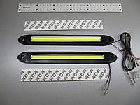 Гибкие дневные ходовые огни  DRL - 101-2 Очень яркие., фото 1