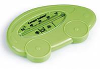 Термометр для воды Автомобиль 2/784, зеленая машина (2/784-2)