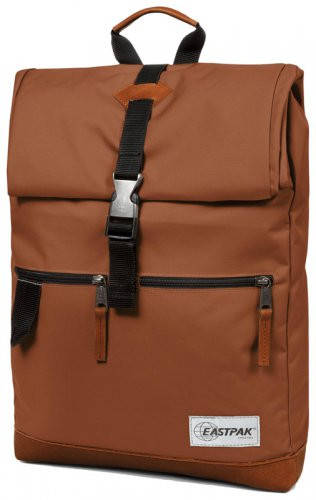 Прекрасный рюкзак 24 л. Macnee Eastpak EK44B79L коричневый