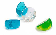 Защитные уголки 4 шт, Canpol babies, синие (74/012-1)