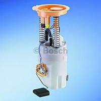 Электро-бензонасос (производство Bosch ), код запчасти: 0 986 580 157
