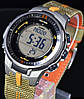Часы Casio Pro-Trek PRW-3000B-5