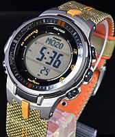 Часы Casio Pro-Trek PRW-3000B-5   , фото 1