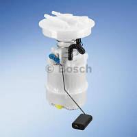 Насос топливный Ford Focus C-MAX 1.6,1.8 (производство Bosch ), код запчасти: 0 986 580 951