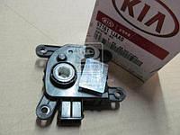 Привод заслонки отопителя (производство Hyundai-KIA ), код запчасти: 971611JAA0