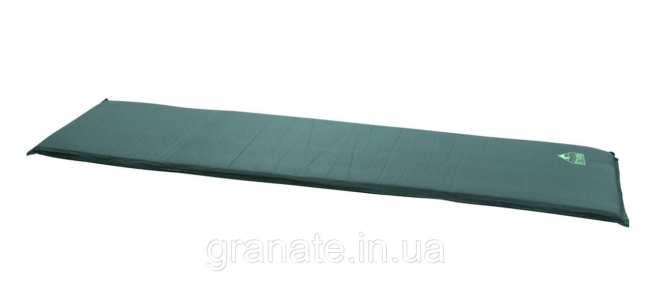 Коврик туристический, коврик самонадувной 200х66х3 см