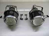 Противотуманные линзы ближнего/дальнего света М612., фото 1