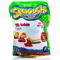 Набор для лепки (формочка и масса 28г), SKWOOSHI не содержит пшеничную муку и глютен 30000 (30000)