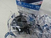 Ролик натяжения ремня (производство Hyundai-KIA ), код запчасти: 244502Y000