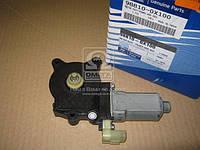 Мотор стеклоподъемника (производство Hyundai-KIA ), код запчасти: 988100X100