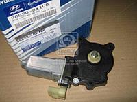 Мотор стеклоподъемника (производство Hyundai-KIA ), код запчасти: 988200X100