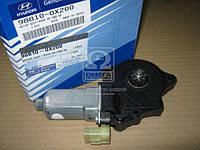 Мотор стеклоподъемника (производство Hyundai-KIA ), код запчасти: 988100X200