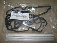 Прокладка клапанной крышки (производство Hyundai-KIA ), код запчасти: 224413C110