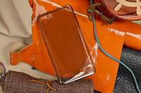 Накладка силиконовая для телефона Lenovo A6020/К5 Plus