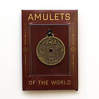 """Амулет """"Корейская Монета Счастья"""""""