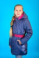Куртка зимова для дівчинки, Малятко, фото 1