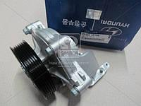 Насос охлаждающей жидкости (производство Hyundai-KIA ), код запчасти: 251002F700