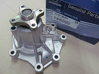 Насос охлаждающей жидкости (производство Hyundai-KIA ), код запчасти: 251004A300