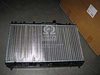 Радиатор охлаждения Chevrolet LACETTI 04- (МТ) (Tempest) (производство Tempest ), код запчасти: TP.15.61.633
