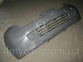 Бампер передний Nissan Micra K12 03-10 (производство Tempest ), код запчасти: 037 0379 901