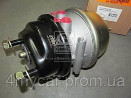Энергоаккумулятор 16 / 24 BPW, SAF дисковые тормоза ( RIDER) (производство Rider ), код запчасти: RD 93.25.007