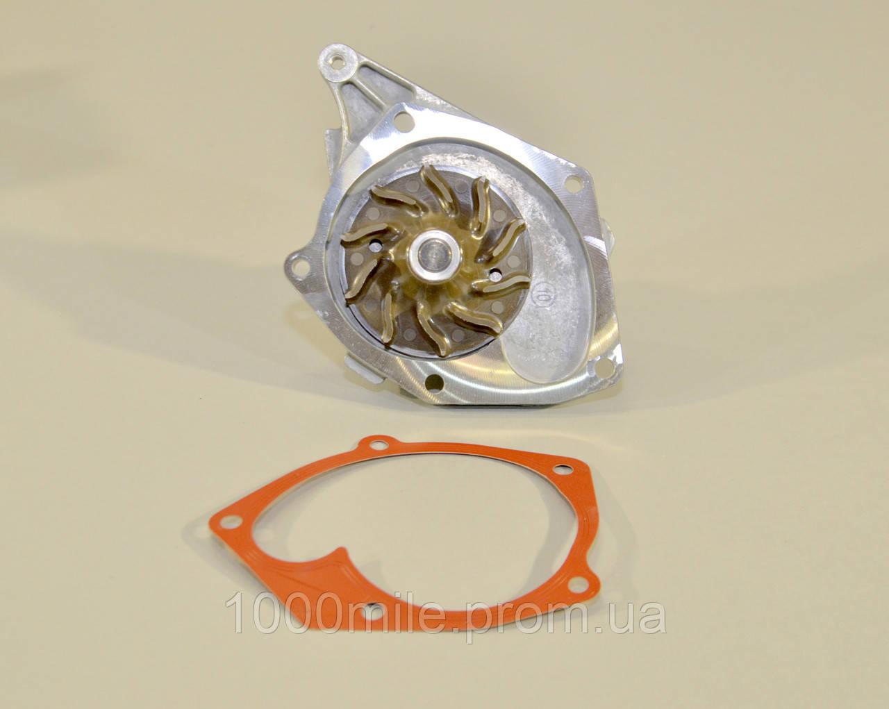 Водяной насос на Renault Kangoo 01->2008  1.5dCi  —  Renault (Оригинал) - 7701478031