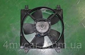 Вентилятор охлаждения (производство Parts-Mall ), код запчасти: PXBAC-004