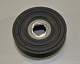 Ременной шкив коленчатого вала на Renault Master III 2010-> 2.3dCi  — Renault (Оригинал) - 8200805671, фото 3