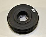 Ременной шкив коленчатого вала на Renault Master III 2010-> 2.3dCi  — Renault (Оригинал) - 8200805671, фото 4