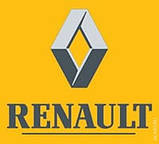 Радиатор охлаждения двигателя на Renault Master II 03->10 1.9+2.2+2.5+3.0dCi — Renault (Оригинал) - 7701057119, фото 5