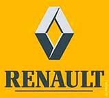 Радиатор охлаждения двигателя на Renault Kangoo 97->08 1.5dCi+1.2 16V+1.6 — Renault (Оригинал) - 8200757789, фото 5