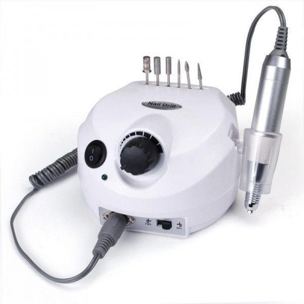 Фрезер для маникюра (аппарат маникюрный) Drill pro zs-601. Профессиональный фрезер.