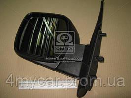 Зеркало левое Renault Kangoo 09- (производство Tempest ), код запчасти: 041 0469 405