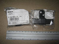 Проволочное сопротивление (производство Bosch ), код запчасти: 3134503020