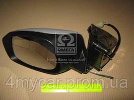 Зеркало левое электрическое Suzuki Swift 05- (производство Tempest ), код запчасти: 048 0534 401