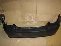 Бампер задний Chevrolet Aveo T250 06- (производство Tempest ), код запчасти: 0160106950