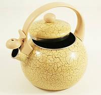 Чайник газовый Rossner TW 4270 2,2 литра