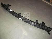 Усилитель бампера заднего Hyundai H-1 05-07 (производство Hyundai-KIA ), код запчасти: 866304A410