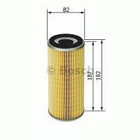 Масляний фільтр 9104 bmw 750i,il 87-94 (производство Bosch ), код запчасти: 1457429104