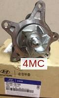 Насос охлаждающей жидкости (производство Hyundai-KIA ), код запчасти: 251002B700