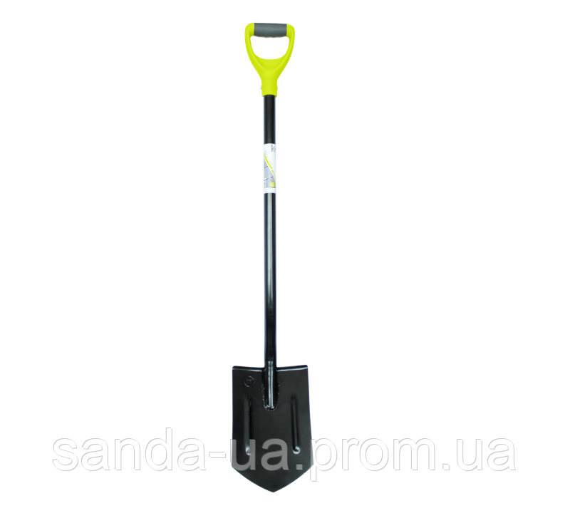 Лопата штыковая,металлическая 1170 мм My Garden 212-5-1170