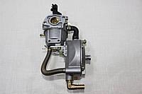 Карбюратор бензин-газ для двигателя 5.5-6.5 л.с