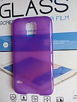 Чехол силиконовый для Samsung Galaxy S5 G900H