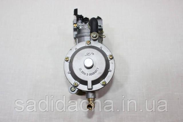 диаметр редуктора карбюратора газ бензин