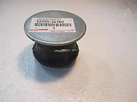Подушка рамы кузова (производство TOYOTA ), код запчасти: 5220535160