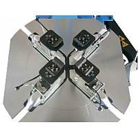 Набор адаптеров для монтажа мотоциклетных колес