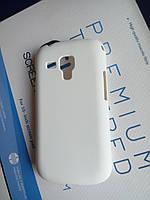 Чехол накладка для Samsung S7562 Galaxy S Duos
