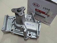 Насос охлаждающей жидкости (производство Hyundai-KIA ), код запчасти: 251002X100
